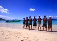 Team 7 marine